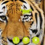 天王寺動物園の料金を割引する方法|クーポンコードやJAF割引券はあるか?